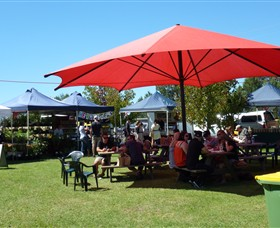 Cofield Wines - Accommodation Redcliffe