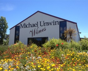 Michael Unwin Wines - Accommodation Redcliffe