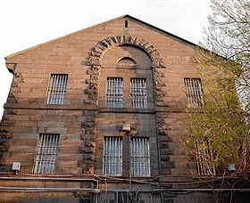 Old Geelong Gaol - Accommodation Redcliffe