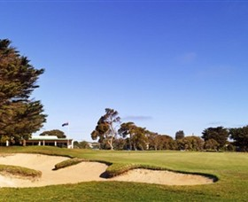 Lonsdale Golf Club - Accommodation Redcliffe