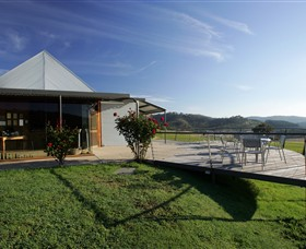 Dalwhinnie Wines - Accommodation Redcliffe