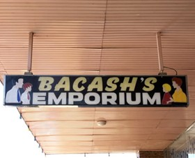 Bacash Emporium - Accommodation Redcliffe