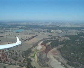 Australian Soaring Centre - Accommodation Redcliffe