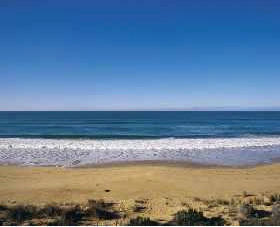 Nooramunga and Corner Inlet Marine  Coastal Parks - Accommodation Redcliffe