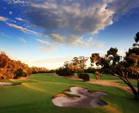 The Metropolitan Golf Club - Accommodation Redcliffe
