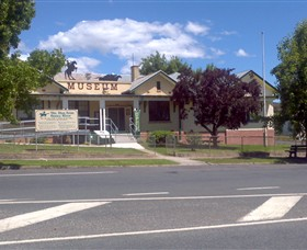 Man From Snowy River Museum Corryong - Accommodation Redcliffe