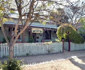 Wistaria Echuca - Accommodation Redcliffe