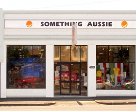 Something Aussie - Accommodation Redcliffe