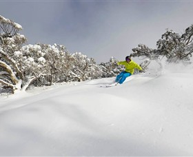 Mt Buller and Mt Stirling Alpine Resort - Accommodation Redcliffe