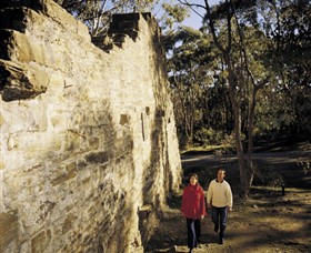 Castlemaine Diggings National Heritage Park - Accommodation Redcliffe