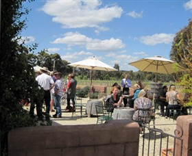 Flynns Wines  Heathcotean Bistro - Accommodation Redcliffe