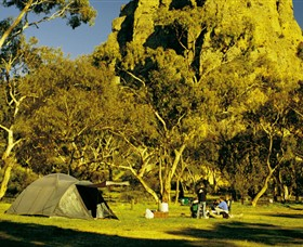 Mount Arapiles-Tooan State Park - Accommodation Redcliffe