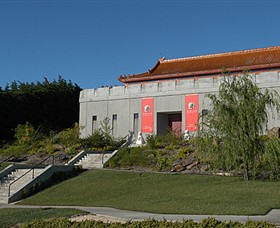 Gum San Chinese Heritage Centre - Accommodation Redcliffe