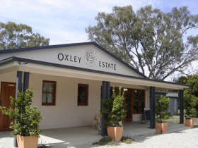 Ciavarella Oxley Estate Winery - Accommodation Redcliffe