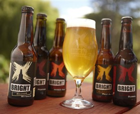 Bright Brewery - Accommodation Redcliffe