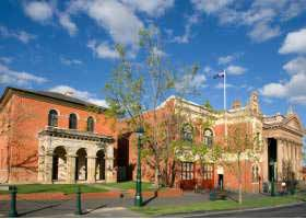 The Capital - Bendigo's Performing Arts Centre