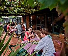 Barangaroo Boutique Wines - Accommodation Redcliffe