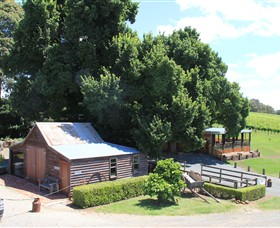 Payne's Rise Winery - Accommodation Redcliffe