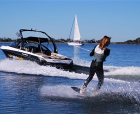 Aquamania Water Sports - Accommodation Redcliffe