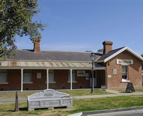 Echuca Historical Society Museum - Accommodation Redcliffe