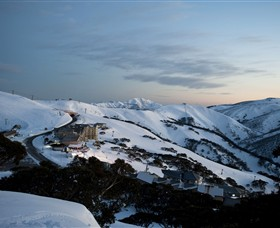 Hotham Alpine Resort - Accommodation Redcliffe
