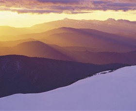 Alpine National Park - Accommodation Redcliffe