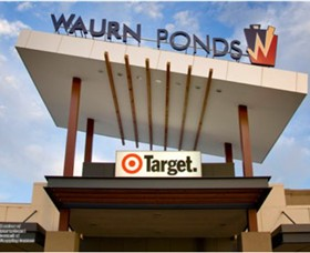 Waurn Ponds Shopping Centre - Accommodation Redcliffe