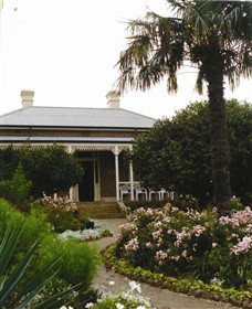 Mont De Lancey Historic Homestead Museum - Accommodation Redcliffe