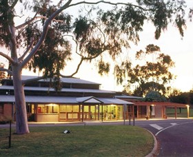 Swan Hill Regional Art Gallery - Accommodation Redcliffe