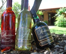 Auldstone Cellars - Accommodation Redcliffe