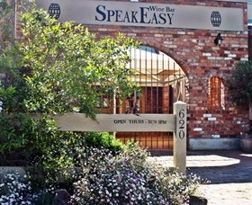Speakeasy Wine Bar - Accommodation Redcliffe