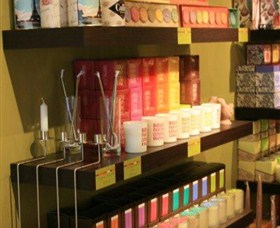 The Little Candle Shop - Accommodation Redcliffe