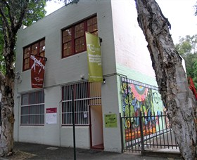 Pine Street Gallery - Accommodation Redcliffe