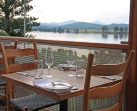 The River Restaurant - Accommodation Redcliffe