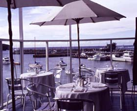Harbourside Restaurant - Accommodation Redcliffe