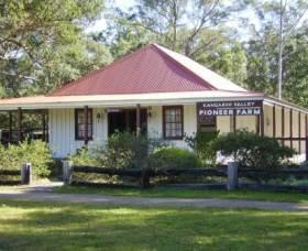 Kangaroo Valley Pioneer Museum Park - Accommodation Redcliffe