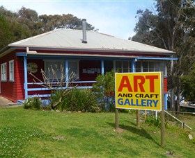 MACS Cottage Gallery - Accommodation Redcliffe