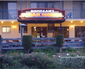 Donegans Licensed Steakhouse - Accommodation Redcliffe