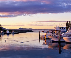 Bermagui Fishermens Wharf - Accommodation Redcliffe