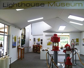 Narooma Lighthouse Museum - Accommodation Redcliffe