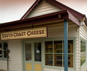 South Coast Cheese - Accommodation Redcliffe