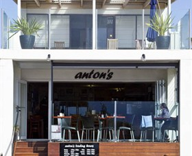 Antons - Accommodation Redcliffe