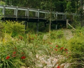 Eurobodalla Botanic Gardens - Accommodation Redcliffe