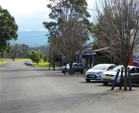 Berry Community and Activity Centre - Accommodation Redcliffe