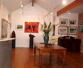 The Gallery - Accommodation Redcliffe