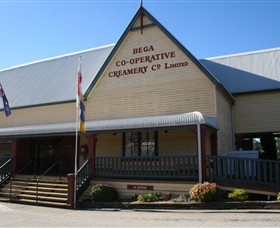 Bega Cheese Heritage Centre - Accommodation Redcliffe