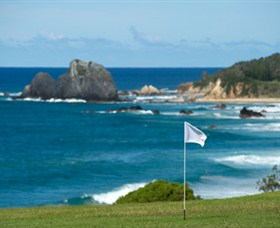 Narooma Golf Club - Accommodation Redcliffe
