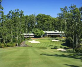 Bonville Golf Resort - Accommodation Redcliffe