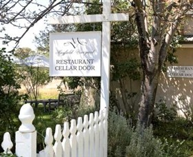 Mayfield Vineyard Cellar Door
