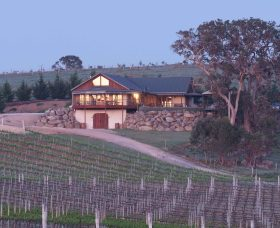 Kurrajong Downs Wines Vineyard - Accommodation Redcliffe